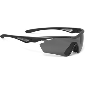 Rudy Project Space Glasses Matte Black/Smoke Black